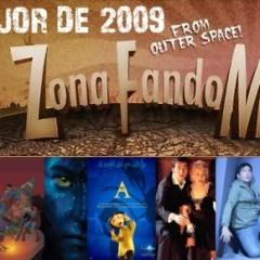 Vota Lo Mejor de 2009 en ZonaFandom