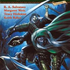 'Los Mundos de Dungeons and Dragons vol.1', heterogénea recopilación