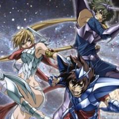 'Saint Seiya: The Lost Canvas' licenciada [Salón del Manga 2009]