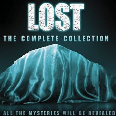 'Lost', la colección completa pronto en DVD y Blu-ray