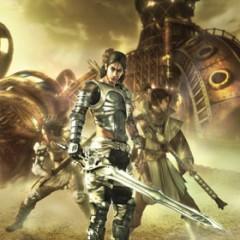 Lost Odyssey: Cuando Vagabond conoció Final Fantasy