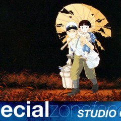 La tumba de las luciérnagas [Especial Studio Ghibli]