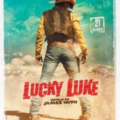 Trailer de la nueva peli de Lucky Luke