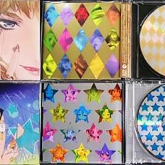 Ya a la venta el CD Drama de Lucky☆Star