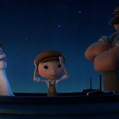 'La Luna', primera imagen y sinopsis del nuevo corto de Pixar