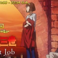'Lupin III: The Last Job', la muerte de Zenigata