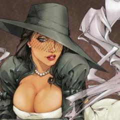 Madame Mirage: a veces dos tetas no tiran más que dos carretas