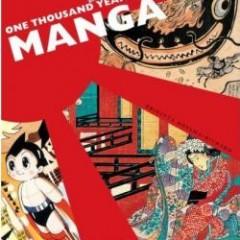 Llega a España el libro Mil años de manga