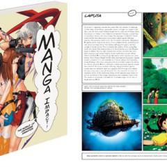 'Manga Impact: The World of Japanese Animation', la historia del anime de la A a la Z