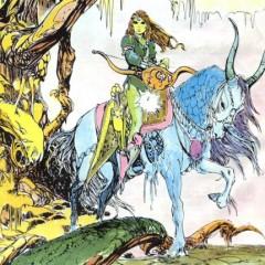 Alégrame el finde: grandes autores del cómic español (I)