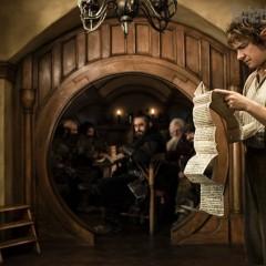 'El Hobbit', primeras imágenes de Bilbo y Gandalf