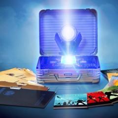 Primer vistazo al pack «Marvel Phase One – Avengers Assemble» [SDCCI 2012]