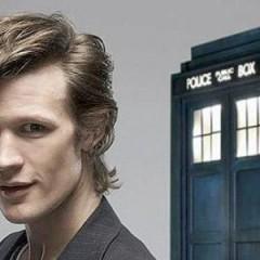 Matt Smith será el undécimo Doctor Who