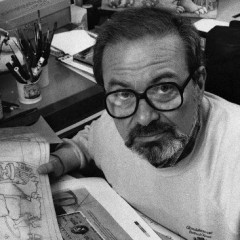 Fallece Maurice Sendak, autor de 'Donde viven los monstruos'