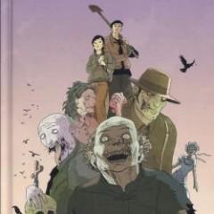 Ma vie de zombie: muertos vivientes gabachos
