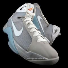 Llegan las zapatillas del regreso al futuro