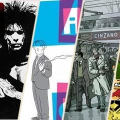 'Los Muertos Vivientes', 'Asterios Polyp' y 'El Invierno del dibujante', mejores cómics de 2010