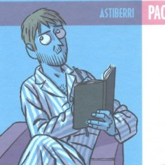 Paco Roca dirigirá la adaptación de 'Memorias de un hombre en pijama'