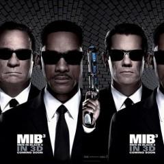 'Men in Black 3', nuevo tráiler y más pósters