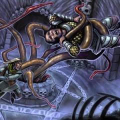 Mercenarios de Punjar: rol clásico para Cuarta Edición