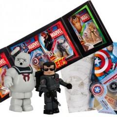 Productos exclusivos que te pierdes por no ir a la ComicCon [SDCCI 2009]