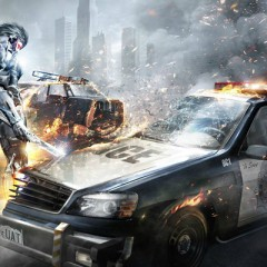 'Metal Gear Rising: Revengeance', Jack el destripador anda suelto y no le importa que seas policía