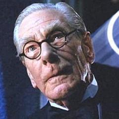 Ha fallecido Michael Gough, el Alfred de las pelis de Batman