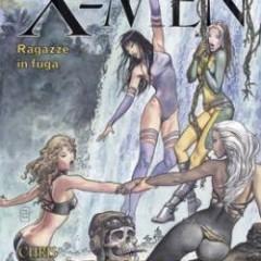 'X-Men: Mujeres en peligro', Claremont y Manara juntos en un tebeo muti