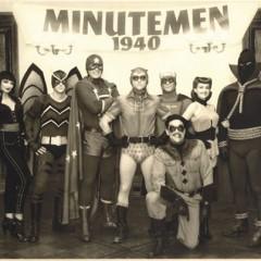 'Watchmen', aceptable mutilación