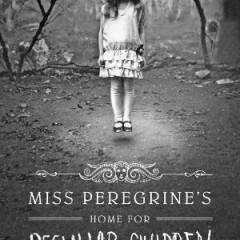 Tim Burton podría adaptar 'Miss Peregrine's Home for Peculiar Children'
