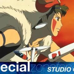 La Princesa Mononoke [Especial Studio Ghibli]