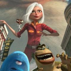 Trailer de Monsters vs. Aliens, lo nuevo de DreamWorks