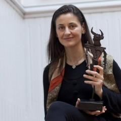 'Ciudad sin estrellas', de Montse de Paz, se lleva el premio Minotauro 2011