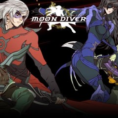 'Moon Diver', un arcade de la vieja escuela para cuatro jugadores