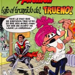 Mortadelo, el semental: el golpe mortal de Ibáñez a nuestra infancia
