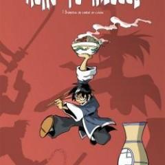 'Kung-Fu Mousse', lo nuevo de Nacho Fernández