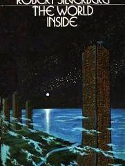 'El Mundo Interior', de Robert Silverberg