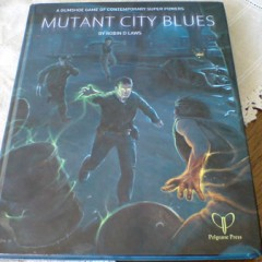 Mutant City Blues: Patrullar nunca será igual (I)