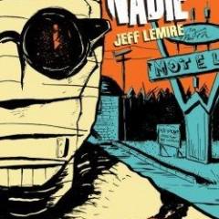 'Nadie', de Jeff Lemire: la terrible soledad de un hombre invisible