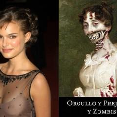 Natalie Portman será Elizabeth en 'Orgullo y Prejuicio y Zombies'