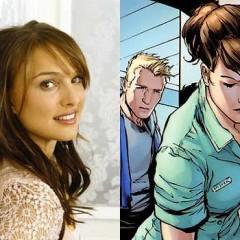 Natalie Portman se une al reparto de 'Thor'