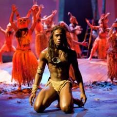 El musical de 'Nation', de Terry Pratchett, llegará a España