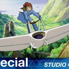 Nausicaä del Valle del Viento [Especial Studio Ghibli]