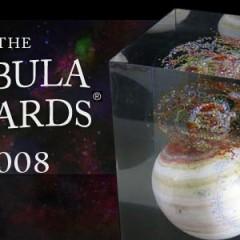 Ganadores de los Nebula Awards 2008