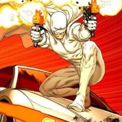 'Nemesis #1', muchos fuegos artificiales y… ¿pocas nueces?