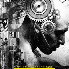 ¿Primer póster de la versión cinematográfica de Neuromante?