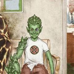 Mutantes en España: Junio en las series de los X-Men (II)