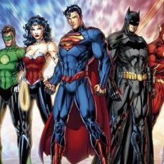 Lo que debes saber del Nuevo Universo DC ahora que llega a España