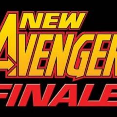 Marvel se ventila las series de Los Vengadores