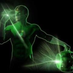Green Lantern tendrá película y no será una comedia